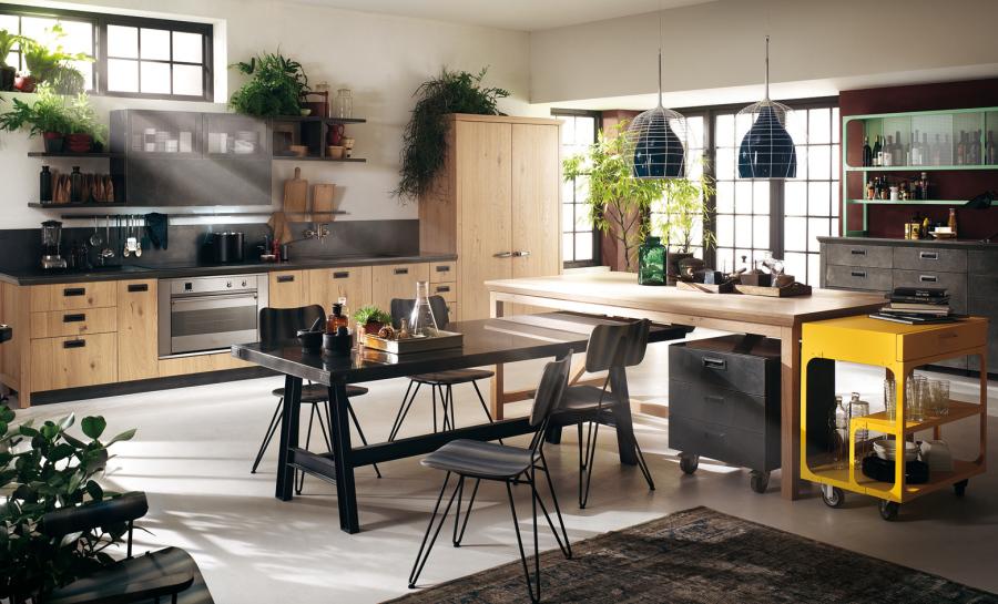 Beautiful Scavolini Cucine Moderne Prezzi Photos - Ideas & Design ...